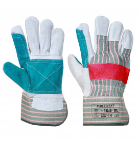 Portwest Classic Double Palm Rigger Glove