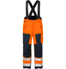 Fristads Railway High vis trousers 2035 GTT