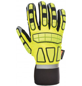 Portwest Safety Impact Glove Lined
