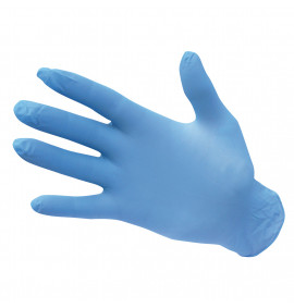 Portwest Powder Free Nitrile Disposable Gloves