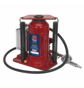 Air Operated Bottle Jack 18tonne