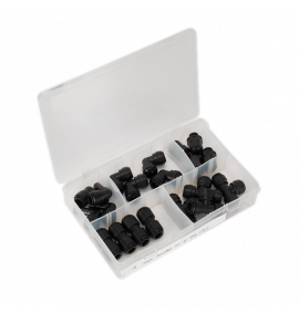 Speedfit® Coupling Assortment 20pc Ø10mm Metric