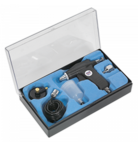Air Brush Kit without Propellant