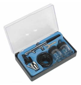 Air Brush Kit Professional without Propellant
