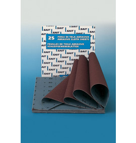 Sait Abrasive Cloth Sheets