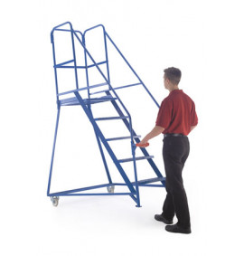 GS Approved Fort Tilt 'N' Push Step