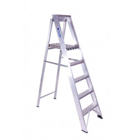 Industrial Platform Step Ladders