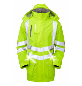 Pulsar Active Led Storm Coat