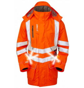 Pulsar Active Rail Spec Led Storm Coat