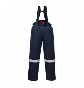Portwest Araflame Insulated Winter Salopettes