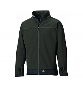 Dickies Combrook Soft Shell Jacket