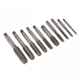 Tap Set 10pc Metric