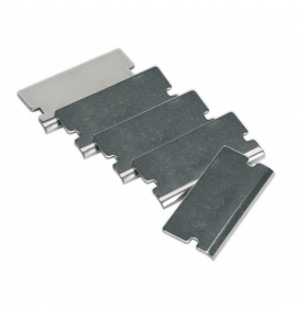 Angled Razor Blade for AK52507, AK52504, VS500