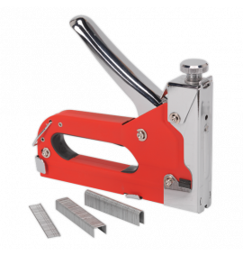 Staple & Nail Gun Heavy-Duty 4-14mm