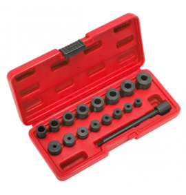 Universal Clutch Aligning Tool Set 17pc