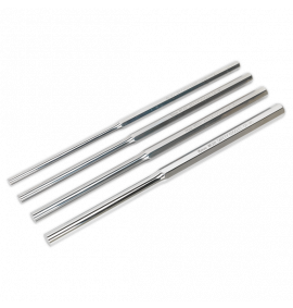4pc 350mm Extra-Long Parallel Pin Punch Set