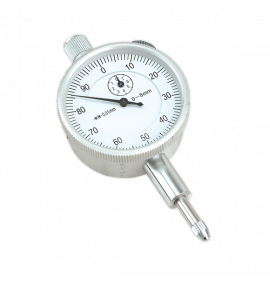 Dial Gauge Metric 8mm Deflection