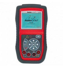 Autel EOBD Code Reader (Electrical & Battery Tester)
