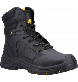 AMBLERS HI LEG PORON WATERPROOF BOOT