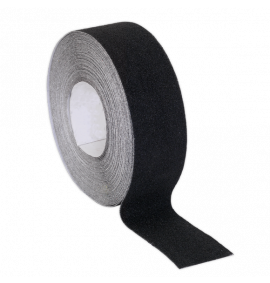 Anti-Slip Tape Self-Adhesive Black 50mm x 18m