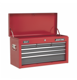 Topchest 6 Drawer with Ball Bearing Slides