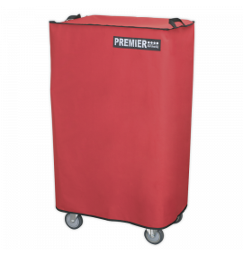 Protective Cover for AP24 Series Rollcabs + 4 Drawer Topchest