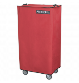 Protective Cover for AP24 Series Rollcabs + 6 Drawer Topchest