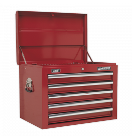 Topchest 5 Drawer with Ball Bearing Slides