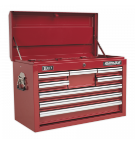 Topchest 8 Drawer with Ball Bearing Slides