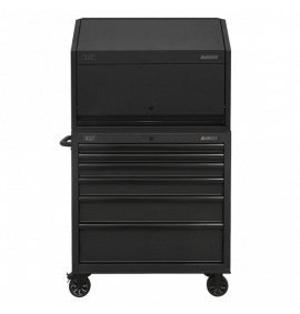 Toolbox Hutch 910mm with Power Strip