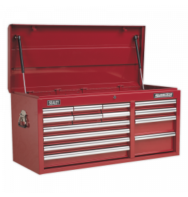 Topchest 14 Drawer with Ball Bearing Slides Heavy-Duty