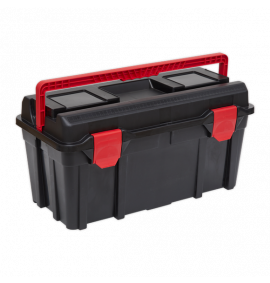 Toolbox with Locking Carry Handle 580mm