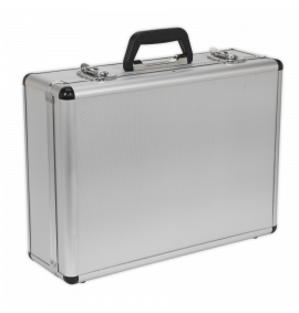 Tool Case Aluminium Radiused Edges