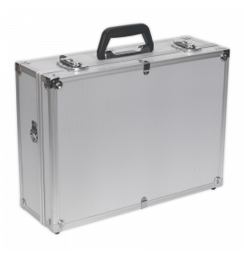 Tool Case Aluminium Square Edges