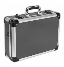Aluminium Tool Case Heavy-Duty