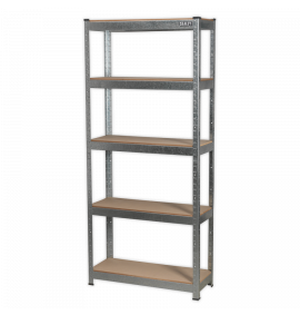 Racking Unit 5 Shelf