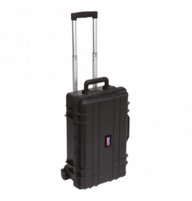 Storage Case Water Resistant Professional on Wheels