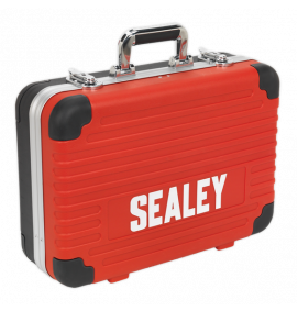 Heavy-Duty HDPE Professional Tool Case