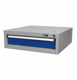 Single Drawer Unit for API Series Workbenches