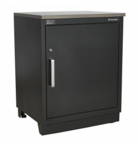 Modular Floor Cabinet 1 Door 775mm Heavy-Duty