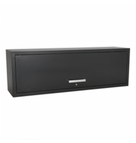 Modular Wall Cabinet 1550mm Heavy-Duty