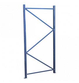 Frame 2000 x 1000mm One End