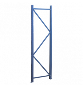 Frame 2000 x 600mm One End