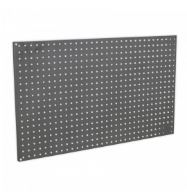 Steel Pegboard Pack of 2