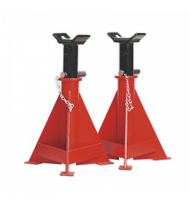 Axle Stands (Pair) 15tonne Capacity per Stand