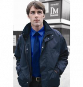 Davern Superior Executive Jacket