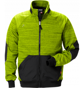 Fristads Gen Y Sweat Jacket 7052 SMP