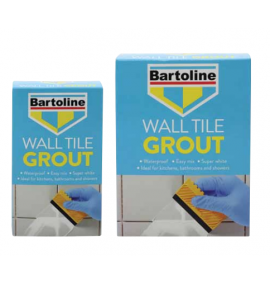 Bartoline Wall Tile Grout