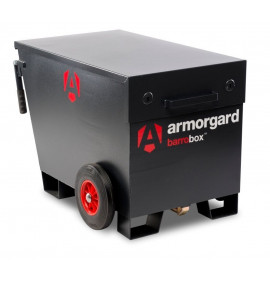 Armorgard BarroBox Mobile Site Storage