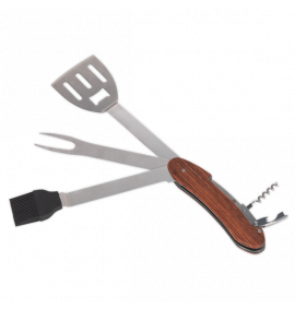 Barbecue Multi-Tool 5 Function